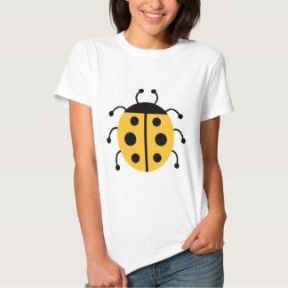 Ladybug Ladybugs Bug Bugs Insect Cute Animal T Shirt
