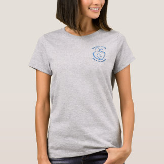 Lady's Family for Life T-Shirt