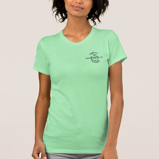 Lady's Family for Life T Shirt