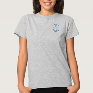 Lady's Family for Life Tshirts