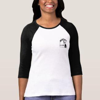Lady's Rockin' Raglin T T-Shirt