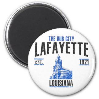 Lafayette Magnet