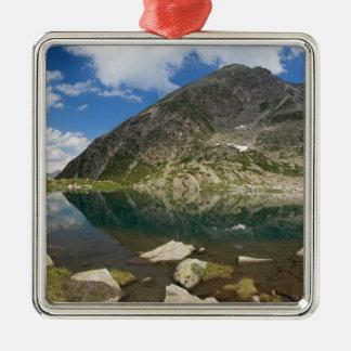 Lago Piccolo, Val di Sole Christmas Ornament