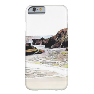 Laguna Beach, California Barely There iPhone 6 Case
