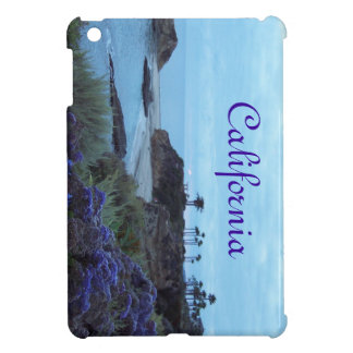 Laguna Beach California  Coastline View iPad Mini Cover