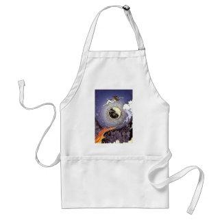 laika standard apron