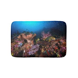 Laja Ampat Underwater Bath Mat