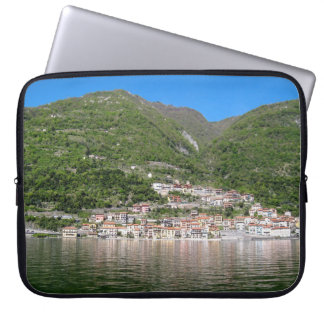 Lake Como, Italy Laptop Sleeve