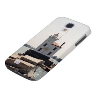 Lake Erie Lighthouse Galaxy S4 Case