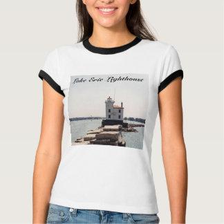 Lake Erie Lighthouse T-Shirt