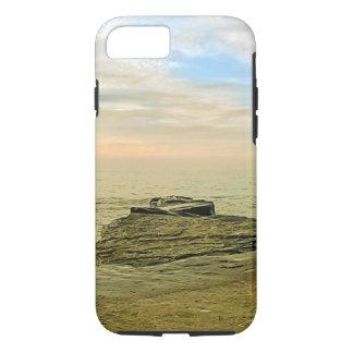 Lake Erie Summer Sunset iPhone 8/7 Case