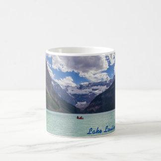 Lake Louise Alberta Mug