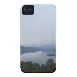 lake sky Case-Mate iPhone 4 case