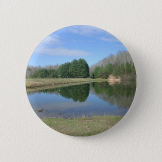 Lake Stevens 6 Cm Round Badge