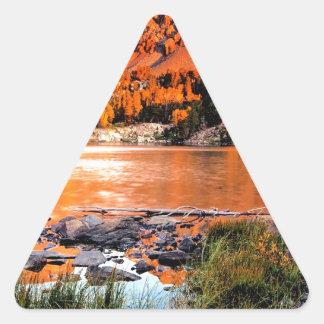 Lake Virginia Sierra Nevada Ains Stickers