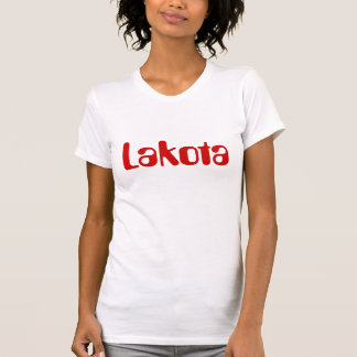 Lakota T-Shirt
