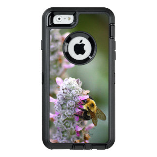 Lambs Ear Bee Otterbox iPhone 6/6s case