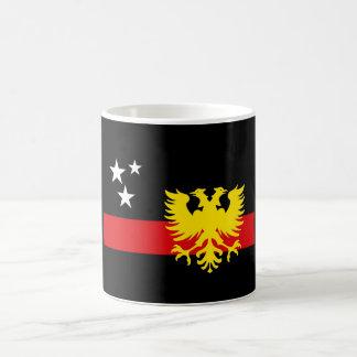 Lamia Flag mug