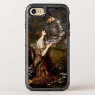 Lamia John William Waterhouse OtterBox Symmetry iPhone 8/7 Case