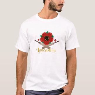 Lancashire Cricket T Shirt