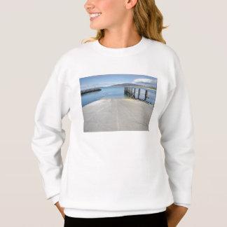 Landing Bay, Eriskay Tee Shirt