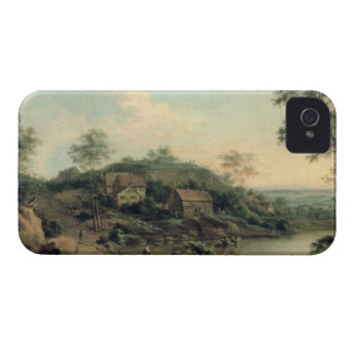 Landscape, 1758 iPhone 4 covers