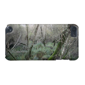 Landscape cork oaks and nature in Doñana, Spain iPod Touch 5G Cover