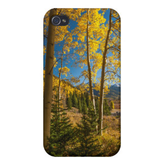 Landscape in San Juan Mountains iPhone 4/4S Cover