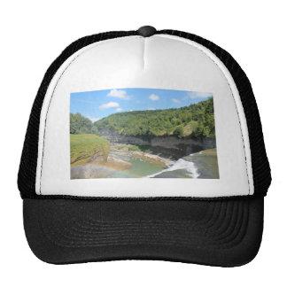 Landscape Natrue Scenery Trucker Hat