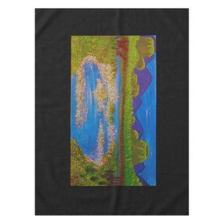 Landscape Tablecloth