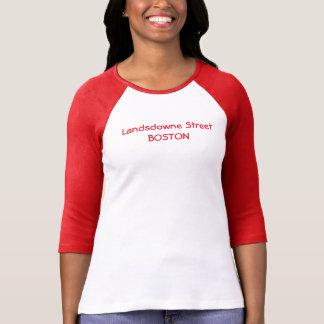 Landsdowne Girl from Boston Local T-Shirt