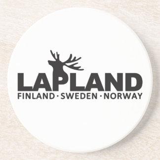 LAPLAND coaster