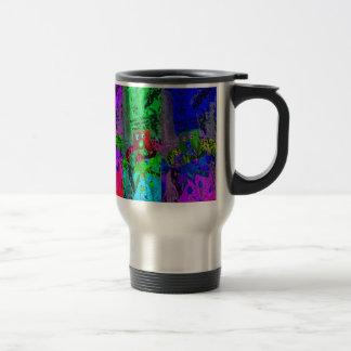 Lappenpop Rag Doll Coffee Mug