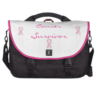 LAPTOP BAG SUPPORT BREAST CANCER
