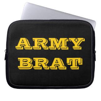 Laptop Sleeve Army Brat