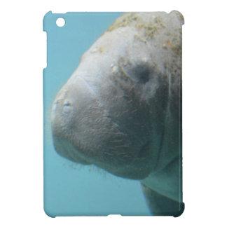 Large Manatee Underwater Case For The iPad Mini