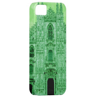 Large saintly hall iPhone 5 cover