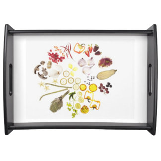 Large Serving Tray Entertain in style