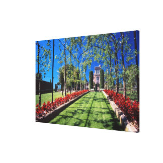 Larnach Castle, Dunedin, New Zealand 2 Gallery Wrap Canvas
