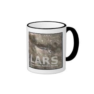 LARS mug