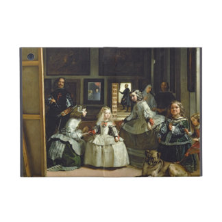 Las Meninas or The Family of Philip IV, c.1656 iPad Mini Cover