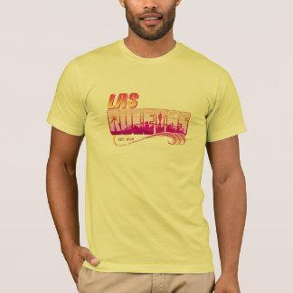 Las Ruletas Zombies T-Shirt