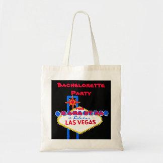 Las Vegas bachelorette Party Favor