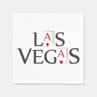 Las Vegas Disposable Napkin