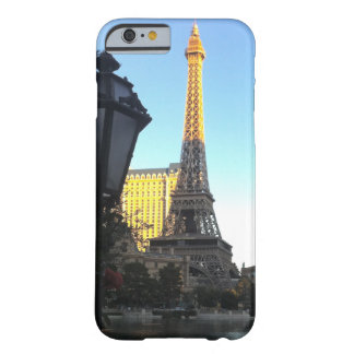 Las Vegas Eiffel Tower Barely There iPhone 6 Case