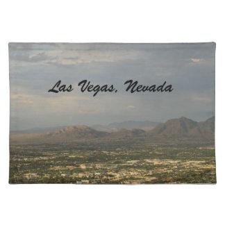Las Vegas Evening Placemat