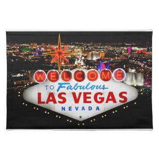 Las Vegas Gifts Placemat