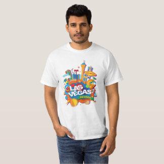Las Vegas, Nevada T-Shirt