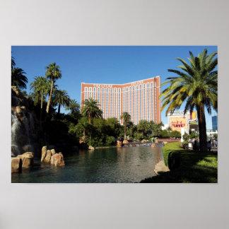 Las Vegas Poster #5