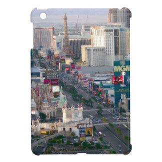 Las Vegas Strip Day View iPad Mini Covers